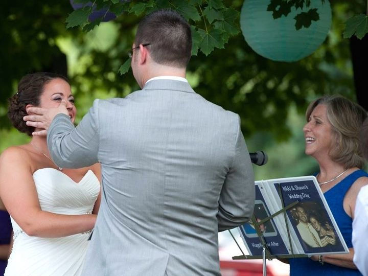 Tmx 1492027503327 Nikki Goffstown, NH wedding officiant