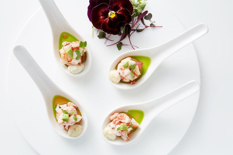 Lobster Spoon