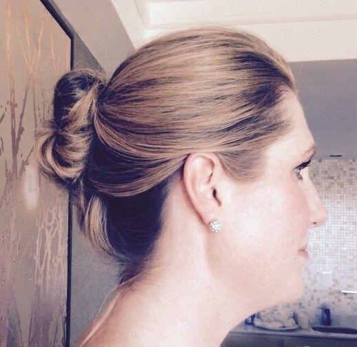 bridal hair 2