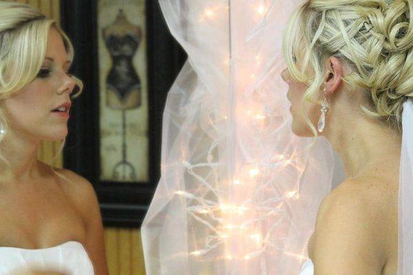 Brides Rooms