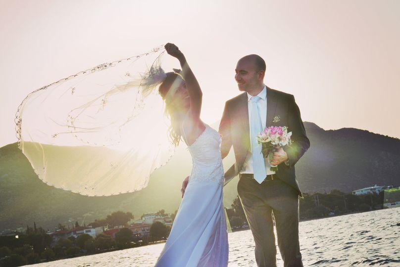 Foto Arte Naxos - Wedding Photography Naxos Paros Mykonos