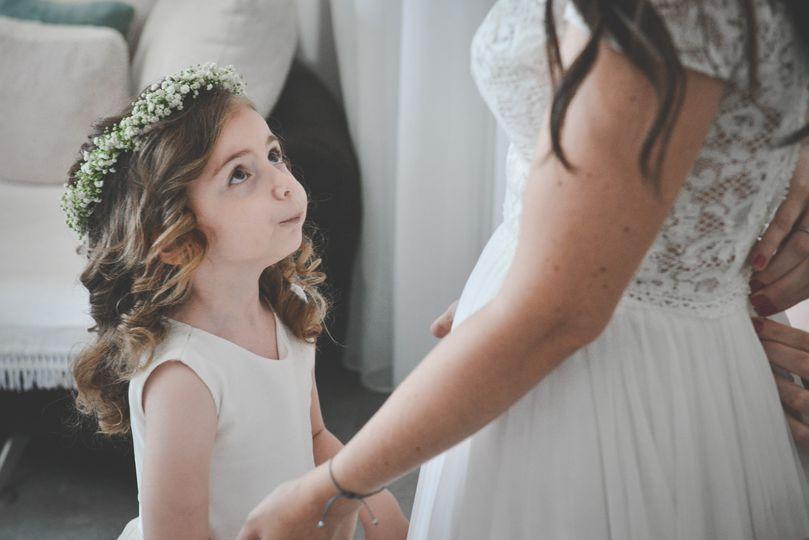 Naxos wedding