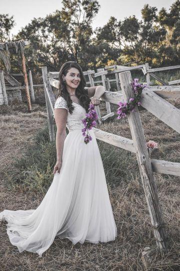 Naxos wedding preparation