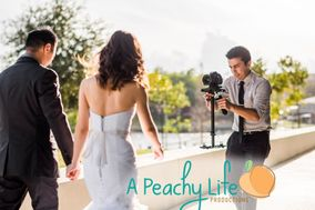 A Peachy Life Productions