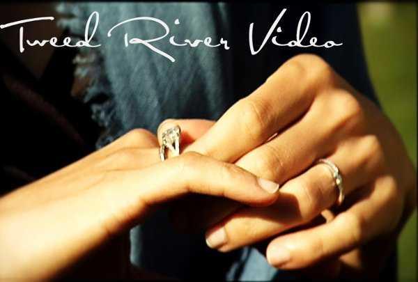 Tweed River Video