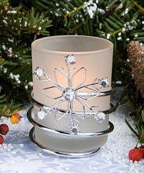 Tmx 1377785758585 Snowflake Candles Green Bay, WI wedding favor