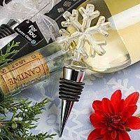 Tmx 1377786419535 Snowflake Design Wine Bottle Stopper Green Bay, WI wedding favor