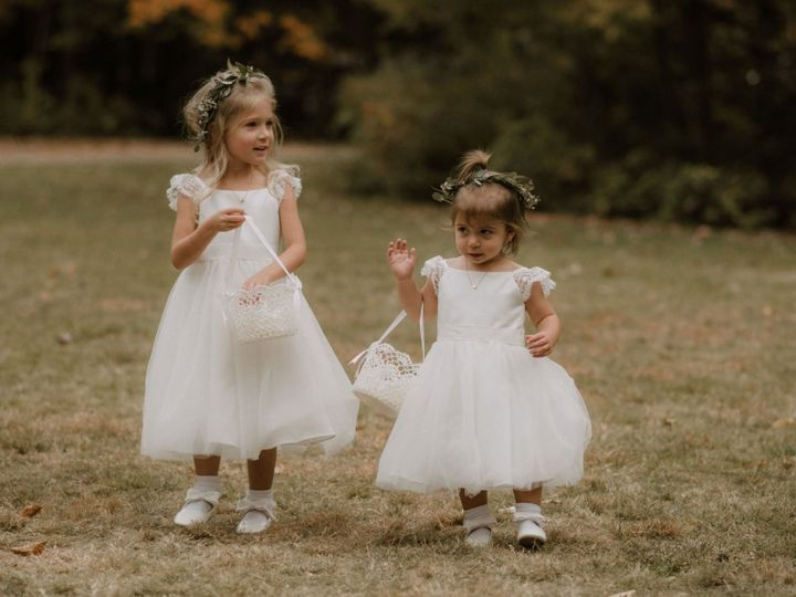 Tmx Flower Girls 51 576462 162333737369596 Waterville Valley wedding venue