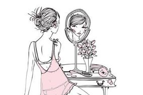 Blush Beauty Hair and Makeup