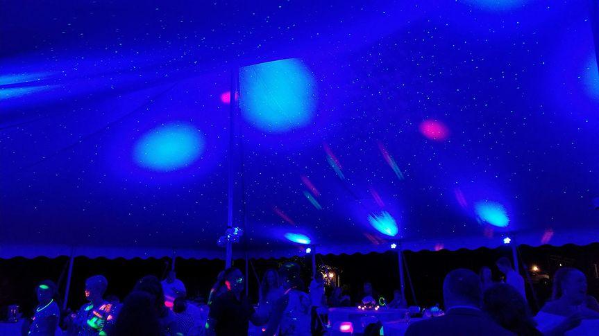 ct wedding dj backyard tent wedding05