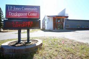 JP Jones Community Development Center