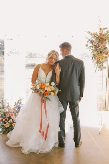 Two Wishes Ranch Styled Shoot
