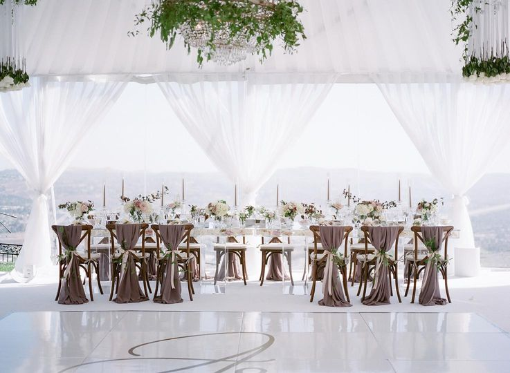 Well Dressed Tables