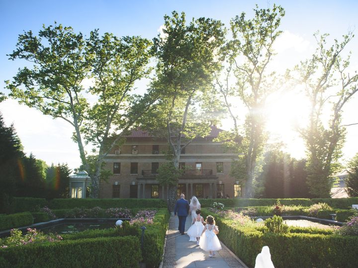 Tmx Bride And Groom Flower Girls Tuscan 51 718462 Staten Island, New York wedding venue