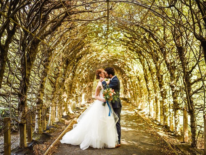 Tmx Tunnel 51 718462 Staten Island, New York wedding venue