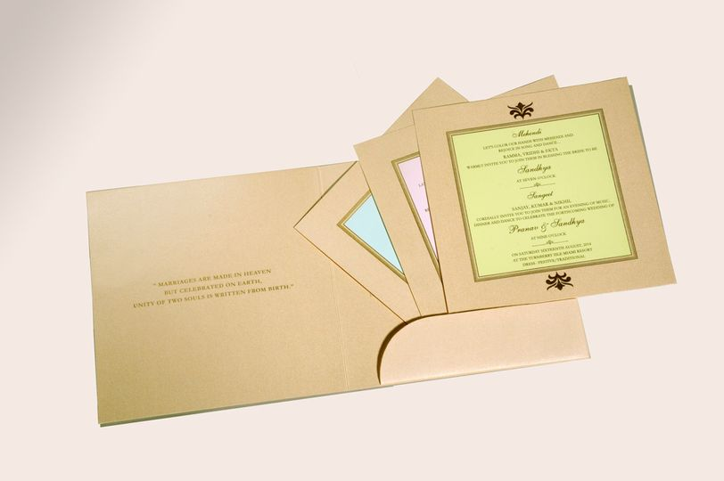 contemporary invitation 1
