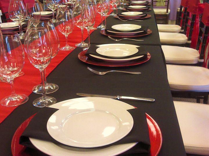 Tmx 1431457616028 Blazertable Hillsboro wedding rental