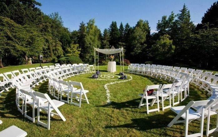 Tmx 1476204985023 Circle Ceremony Hillsboro wedding rental