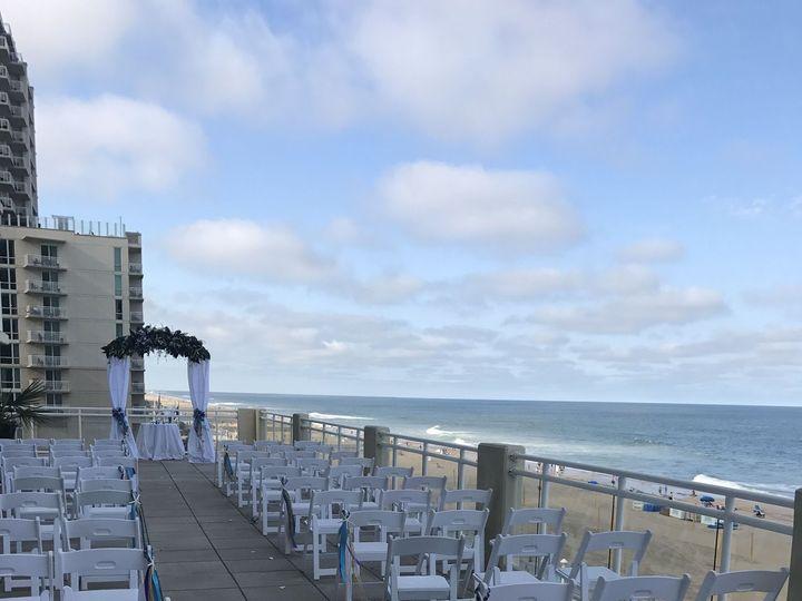 Tmx 1526905689 7e03222fab8681ad 1526905685 3ec23a027a21da05 1526905653735 4 B0BE1D97 DB37 4C72 Virginia Beach, VA wedding venue