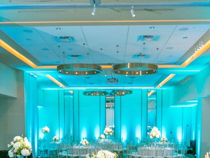 Tmx 1530643752 6e029d416636754f Uplighting 3 Virginia Beach, VA wedding venue