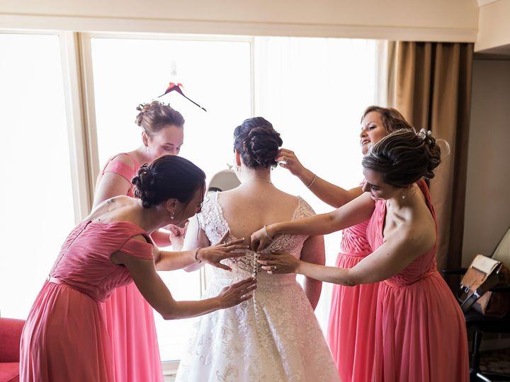 Tmx Bridal Party Preparing In Room 51 678462 1564249183 Virginia Beach, VA wedding venue