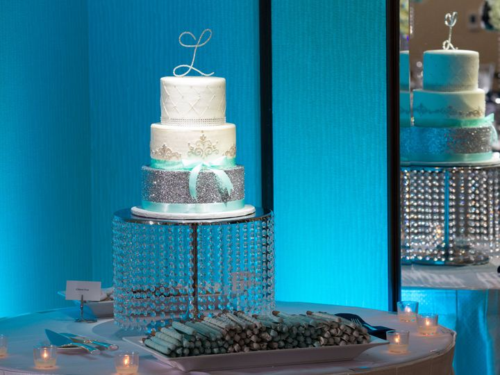 Tmx Cake Table 51 678462 159863025046135 Virginia Beach, VA wedding venue