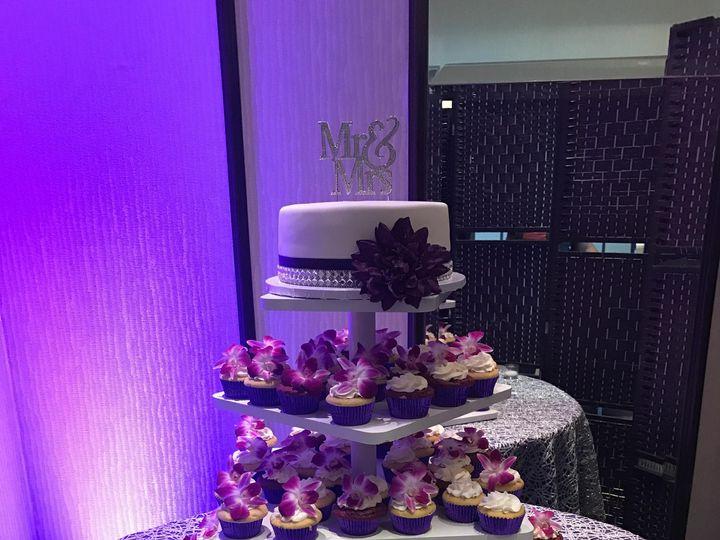 Tmx Cake With Orchids 51 678462 159863024383540 Virginia Beach, VA wedding venue