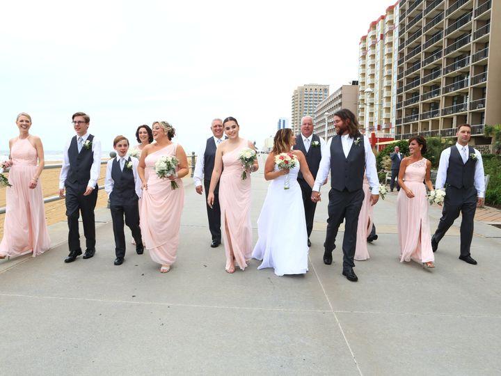 Tmx Walking Down The Boardwalk 51 678462 159863005525733 Virginia Beach, VA wedding venue