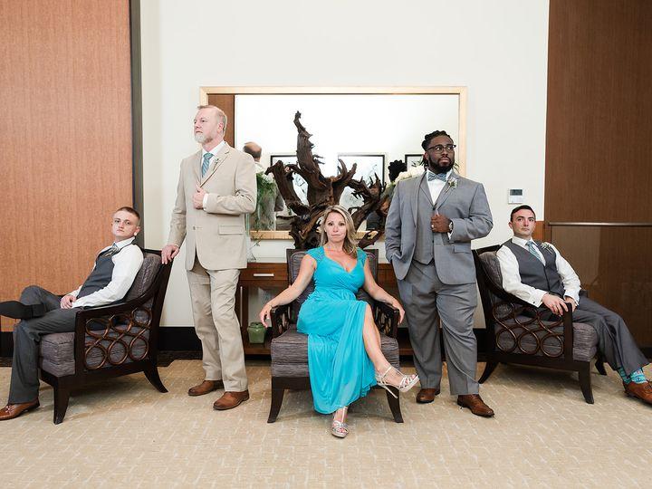 Tmx Wedding Party In Pre Function Area 51 678462 159863006381480 Virginia Beach, VA wedding venue
