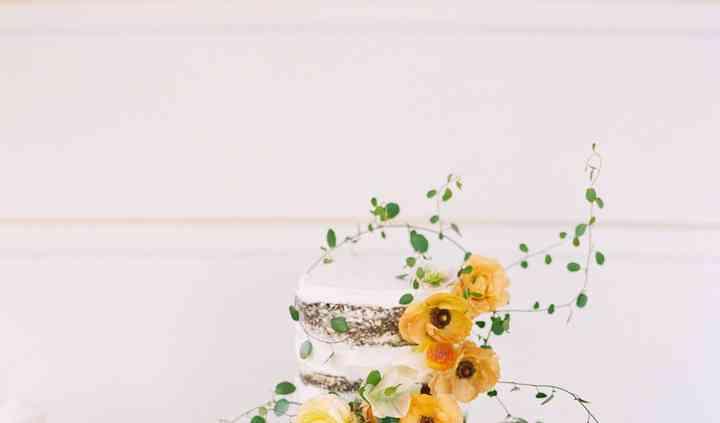 Cake Bloom