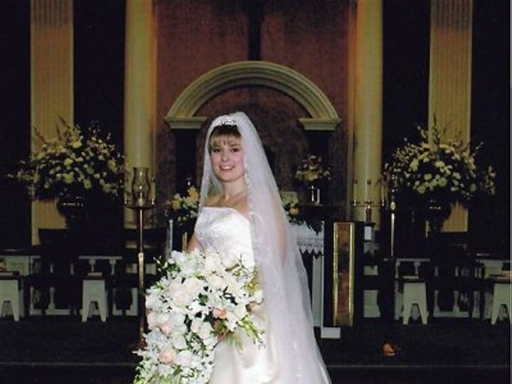 Tmx 1268754117141 Jennativity Clarence wedding florist