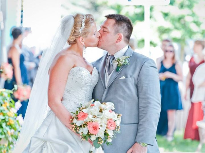 Tmx 1451509947504 Buffalo Ny Wedding Flowers Clarence wedding florist