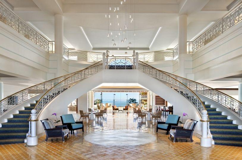 Loews Coronado Bay Resort Venue Coronado Ca Weddingwire