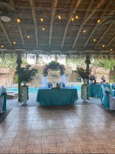 True Hawaiian Wedding