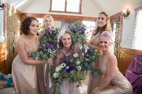 Arizona Rustic Weddings