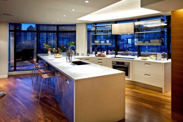 Edgewater Kitchens