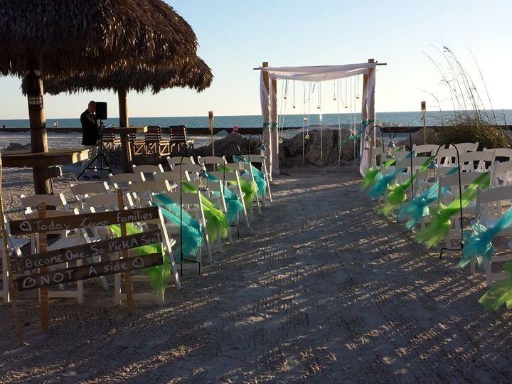 Tmx 1395848730433 Debusk Ceremon Bradenton Beach, FL wedding venue