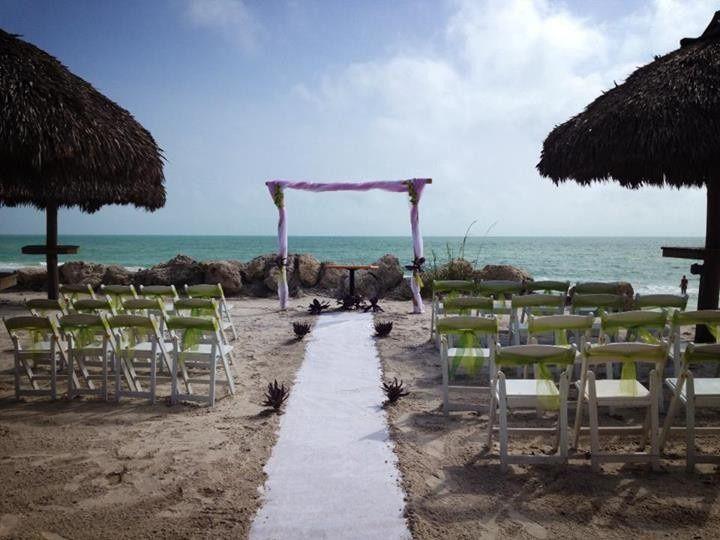 Tmx 1395849085508 Wedding Arch Chair Setu Bradenton Beach, FL wedding venue