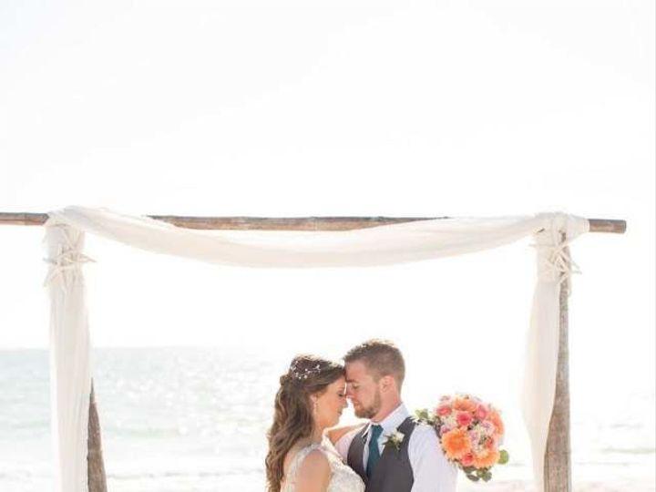Tmx 1526510581 B59e7bf7ad9e8f29 1526510580 Bb543f5b1e423423 1526514095458 6 32162184 163281744 Bradenton Beach, FL wedding venue
