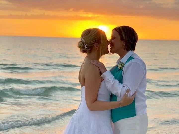 Tmx Stacey Kastine 51 472562 Bradenton Beach, FL wedding venue