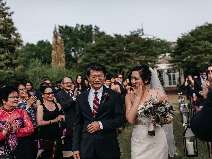 Tmx 1469041653789 Grace Khuong Wedding 2367 Charlotte, NC wedding planner