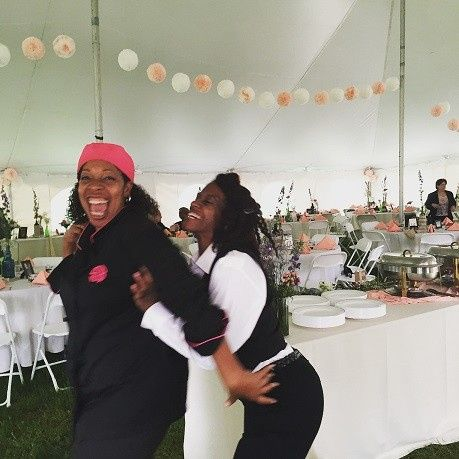 The fun caterers