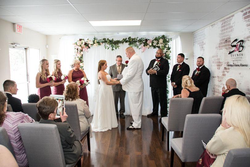 Micro Wedding S&B Event CC