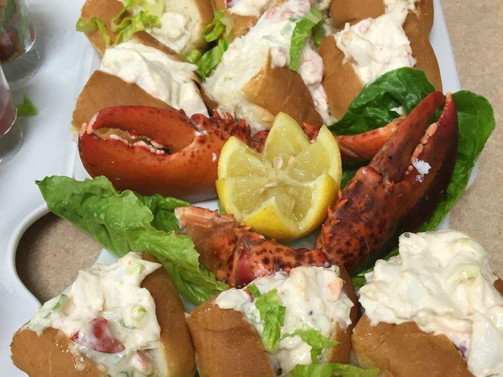 Tmx 1444927271337 Lobster Rolls Lansdale, Pennsylvania wedding catering