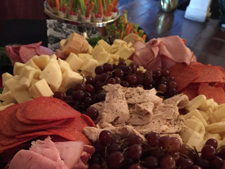 Tmx 1444927289702 Meat N Cheese Lansdale, Pennsylvania wedding catering
