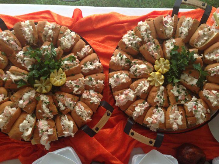 Tmx 1444927337627 Img8562 Lansdale, Pennsylvania wedding catering