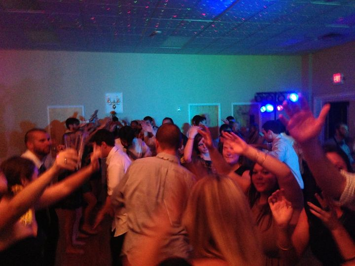 Tmx 1444927867494 Dancing Blue And Yellow Wedding Lansdale, Pennsylvania wedding catering