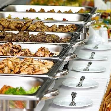 Tmx 1444928029618 Weddingfood Lansdale, Pennsylvania wedding catering