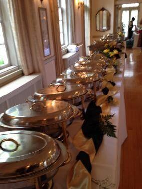 Tmx 1444928138055 Buffet Segun Wedding Lansdale, Pennsylvania wedding catering
