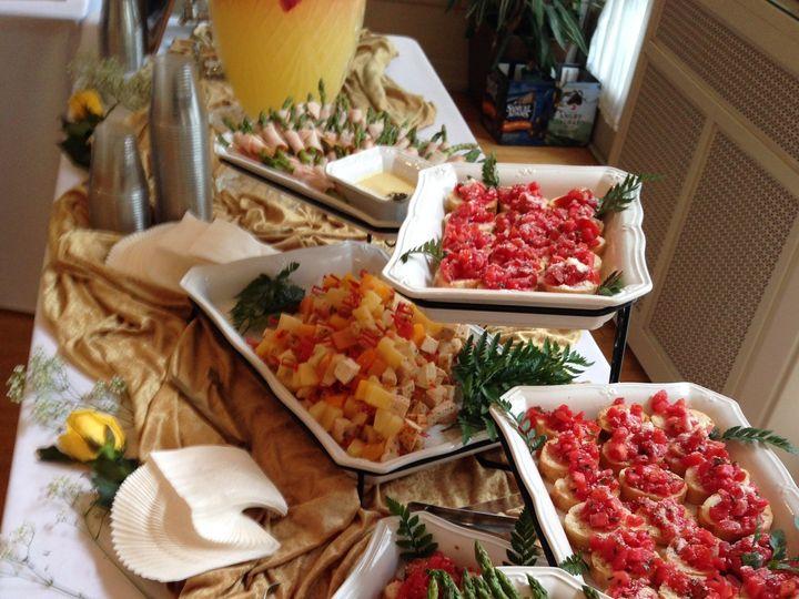 Tmx 1445220712336 Img7257 Lansdale, Pennsylvania wedding catering